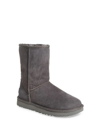 UGG Classic Ii Genuine Shearling Lined Short Boot