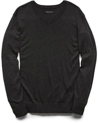 Forever 21 Lightweight V Neck Sweater