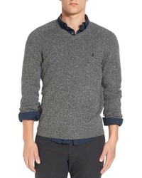 V neck lambswool sweater medium 783969