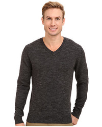 Lucky Brand V Neck Sweater
