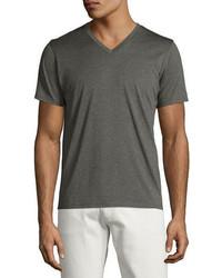 Theory New Clay Plaito V Neck T Shirt