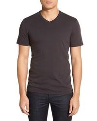 Velvet by Graham & Spencer Samsen V Neck T Shirt