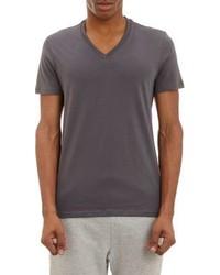 Barneys New York V Neck T Shirt