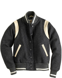 GoldenBear Golden Bear Sportswear For Jcrew Varsity Jacket