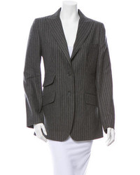 Wool blazer medium 122665