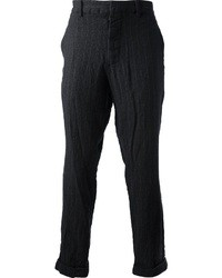 08sircus Striped Suit Trousers
