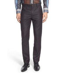 Robert Graham Forth Bridge Pinstripe Wool Pants