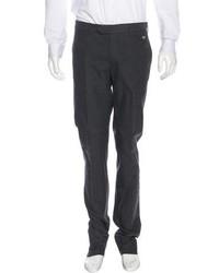 Michael Bastian Michl Bastian Striped Dress Pants W Tags