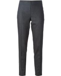 P.A.R.O.S.H. Layur Pinstriped Trousers