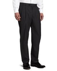 Textured pinstripe suit separate pant medium 41071