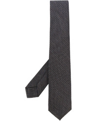 Diagonal pinstripes tie medium 5035734