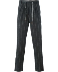 Pinstripe trousers medium 1253101