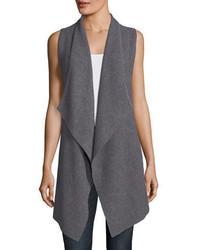 Charcoal vest original 2174127