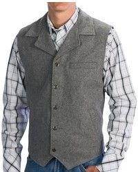 Walls Ranchwear Wool Vest