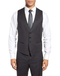 BOSS Wilson Cyl Slim Fit Vest