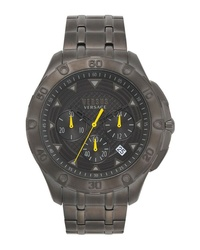 Versace Versus Simons Town Chronograph Bracelet Watch