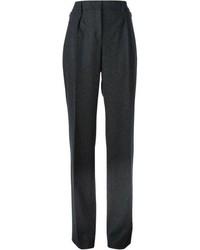 Akris Fabian Wide Leg Trousers