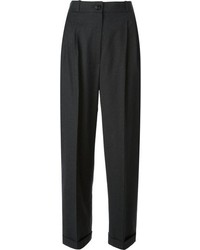 Chanel Vintage Wide Leg Trousers