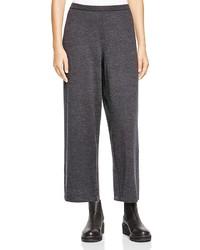Eileen Fisher Merino Wool Knit Pants