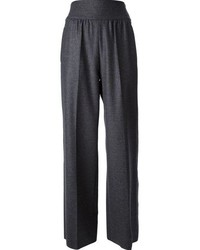 Valentino Wide Leg Trousers