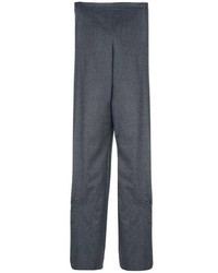 Vionnet Flared Tailored Trousers