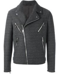 Neil Barrett Multi Pocket Biker Jacket