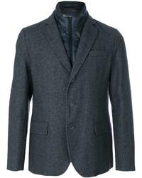 Button down blazer medium 4394379