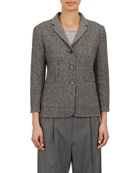 The Row Graditor Jacket Colorless
