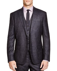 John Varvatos Luxe Stripe Sport Coat 100% Bloomingdales