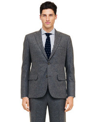 Club Monaco Made In The Usa Suit Jacket