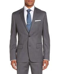 Shop cross hatch wool sport coat medium 5360576