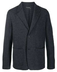 Transit Single Breasted Wool Blazer