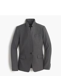 Tall regent blazer in super 120s wool medium 756071