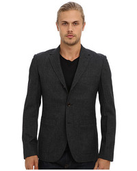 French Connection Washed Wool Blazer