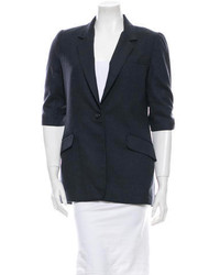 Elizabeth and James Wool Blazer