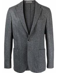 Corneliani Wool Single Breasted Jacket