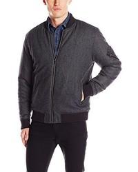 Calvin Klein Jeans Wool Bomber