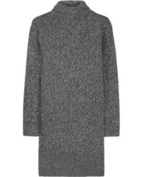 Mcq alexander mcqueen wool blend mini dress medium 88908