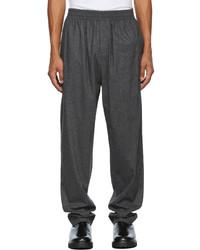 Isabel Marant Grey Faileno Trousers