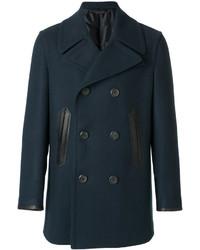 Salvatore Ferragamo Double Breasted Jacket