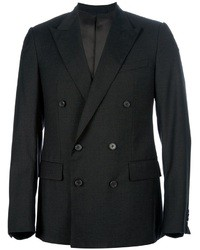 Lanvin Double Breasted Blazer