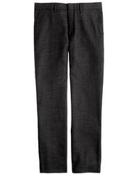 J.Crew Bowery Slim Pant In Wool