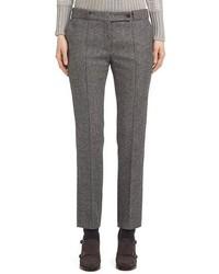 Brooks Brothers Wool Pintuck Pant