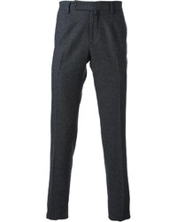 Ermanno Scervino Classic Tailored Trousers