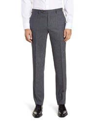 Zanella Curtis Stretch Wool Trousers