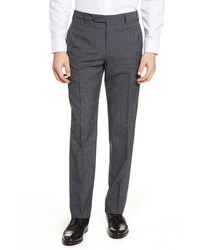 Zanella Devon Wool Dress Pants