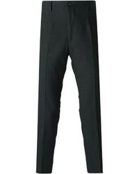 Dolce & Gabbana Tweed Trousers
