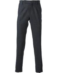 Ermanno Scervino Classic Tailored Trousers