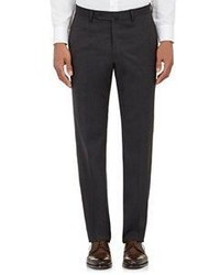 Incotex Gabardine Trousers