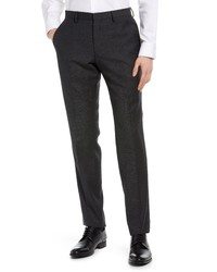 BOSS Genius Slim Fit Wool Dress Pants